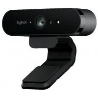 Веб-камера Logitech Brio