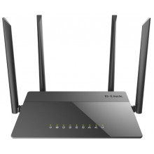 Wi-Fi роутер D-link DIR-841