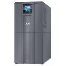 Интерактивный ИБП APC by Schneider Electric Smart-UPS SMC3000I-RS