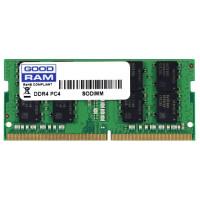 Оперативная память GoodRAM 16GB 2400MHz CL17 (GR2400S464L17/16G)