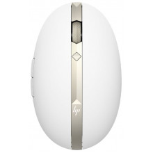 Беспроводная мышь HP Spectre 700 4YH33AA White USB