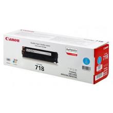 Картридж Canon 718C (2661B002)