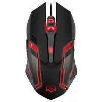 Мышь SVEN RX-G740 Black USB