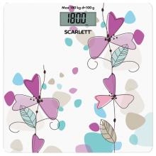 Весы электронные Scarlett SC-BS33E045