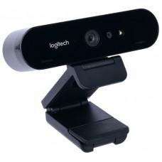 Веб-камера Logitech Brio Stream Edition