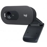 Веб-камера Logitech HD Webcam C505