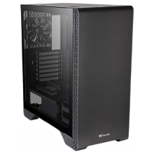 Компьютерный корпус Thermaltake S300 TG CA-1P5-00M1WN-00 Black