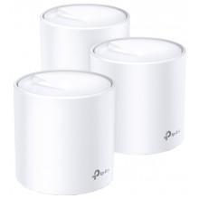 Wi-Fi Mesh система TP-LINK Deco X20 (3-pack)