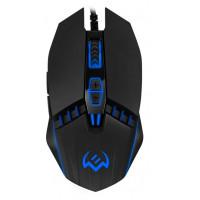 Мышь SVEN RX-G810 Black USB