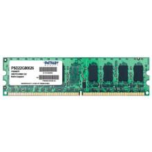 Оперативная память 2 ГБ 1 шт. Patriot Memory PSD22G80026