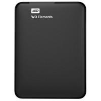 Внешний HDD Western Digital WD Elements Portable 2 ТБ