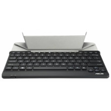 Клавиатура ASUS Transkeyboard Black Bluetooth