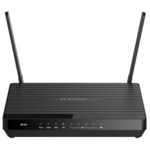 Wi-Fi роутер D-link DIR-825/ACF