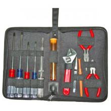 Набор электромонтажного инструмента Gembird TK-BASIC