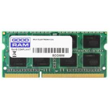 Оперативная память 4 GB 1 шт. GoodRAM GR1600S364L11S/4G