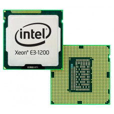 Процессор Intel Xeon E3-1220 Sandy Bridge (3100MHz, LGA1155, L3 8192Kb)