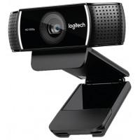 Веб-камера Logitech C922 Pro Stream