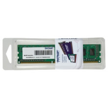 Оперативная память 8 GB 1 шт. Patriot Memory SL PSD38G16002