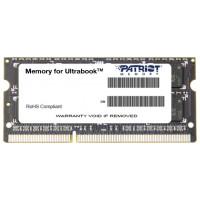 Patriot MemoryPSD38G1600L2S