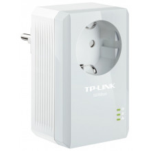 Адаптер Powerline TP-LINK TL-PA4010P